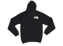 Load image into Gallery viewer, The Bull City Hoodie( Black)