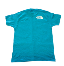 Load image into Gallery viewer, The Bull City Tee (Aqua)