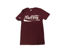 Load image into Gallery viewer, Maroon BCA Cola Tee