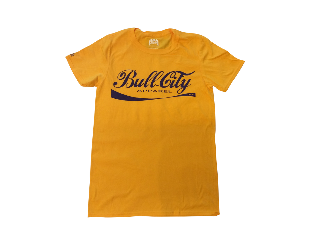 Honey BCA Cola Tee