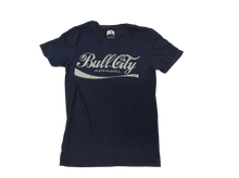 Load image into Gallery viewer, Navy BCA Cola Tee