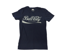 Navy BCA Cola Tee