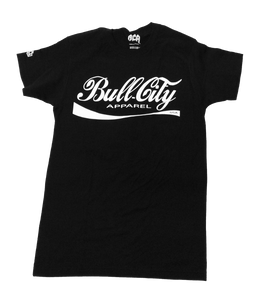 BCA Cola Tee (Black)