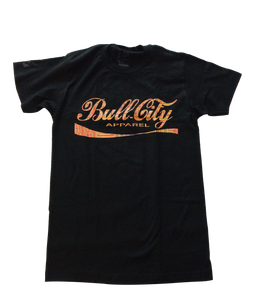 Bull City Cola (Kente)