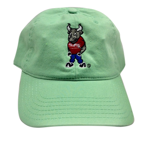 The Buddy Dad Hat
