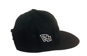BULLCITY Scribble Flag 2.0 Snapbacks