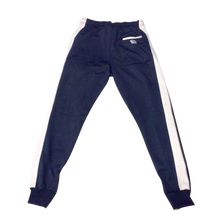 Load image into Gallery viewer, BullCity Cola Hoodie Track Suit (NAVY BLUE/WHITE)