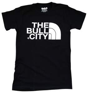 The Bull City Tee (Black)