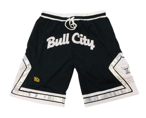 BullCity Draft Day Mesh Shorts