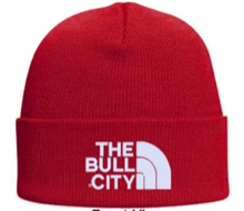 Load image into Gallery viewer, The Bull City Tabagon (Red)