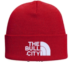 The Bull City Tabagon (Red)