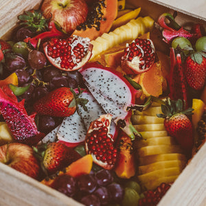 Load image into Gallery viewer, grazing-box-fruit-platter-auckland-catering
