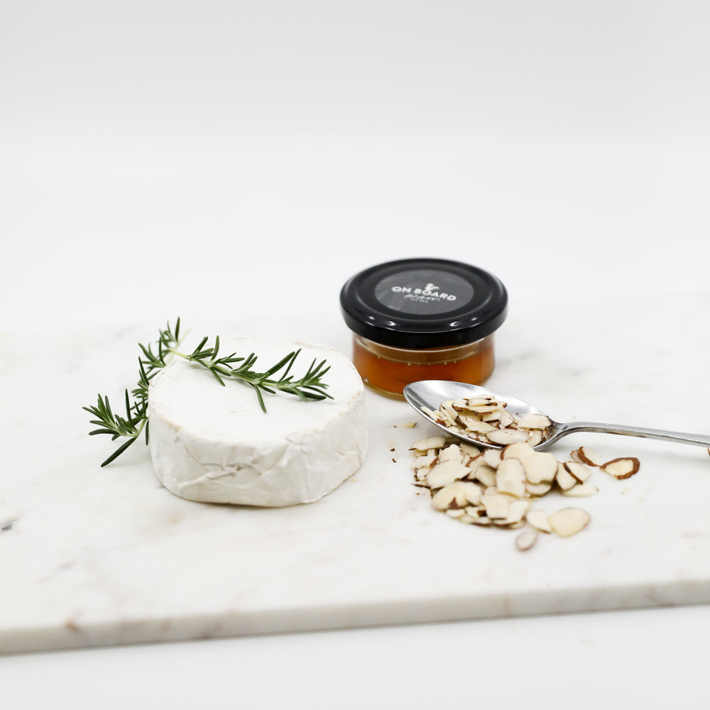 Load image into Gallery viewer, Baked Camembert Kit