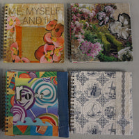 Bespoke ReBound Journals for Xmas