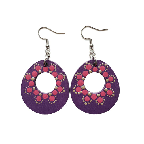 Ovule Earrings