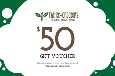 Gift Voucher - Product, Workshop or Event