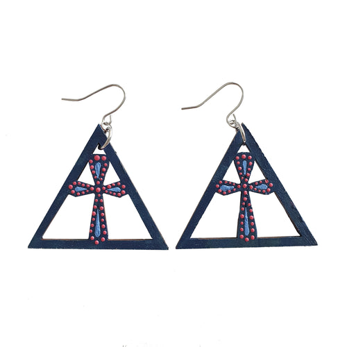 Trist Earrings