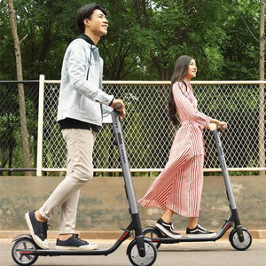 5 THINGS THAT COMPROMISE AN E-SCOOTER RANGE