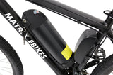 Electric Mountain Bike - Matrix GT