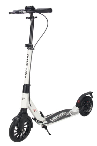 DRAGONFLY KICK SCOOTER - BEST KICK SCOOTER