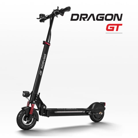 ELECTRIC SCOOTER- DRAGON GT - 350 watts - 500W MAX