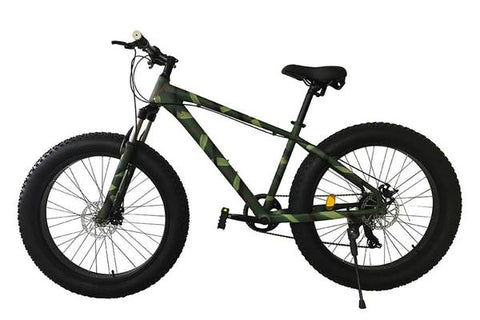 Fat Mountain Bike 26inch