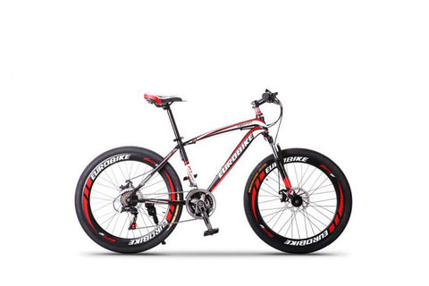 X1-26 inch Mountain Bike