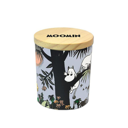 Bougie parfumée Moomin 'Jungle'