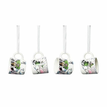 Mini tasses de collection Moomin 'Spring winter'