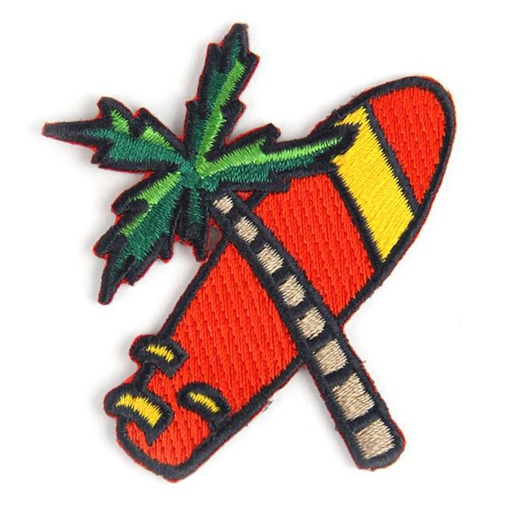 Patch 'Palm surf'