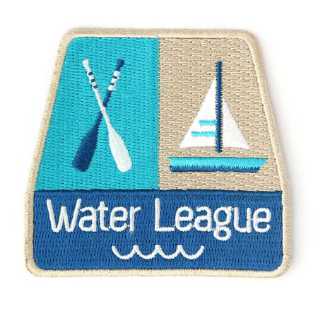 Patch 'Water League'