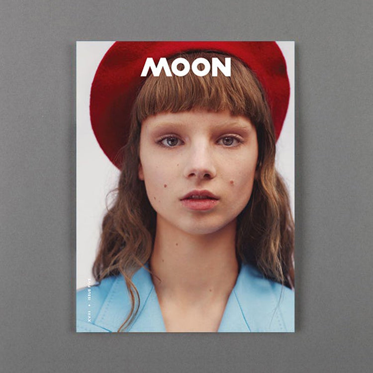 Moon Issue 05