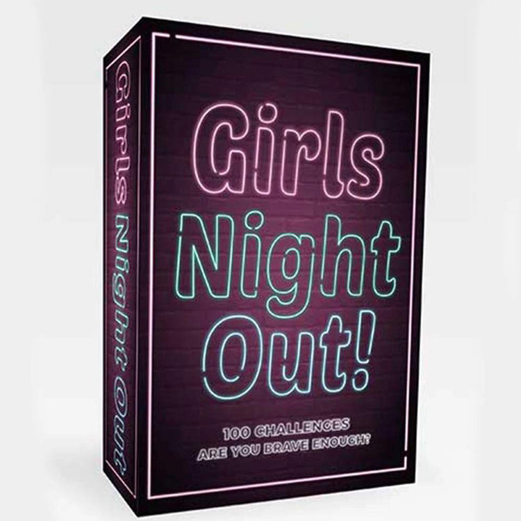 Trivia 'Girls night out'