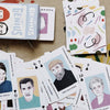 Jeu de cartes 'Art Genius'