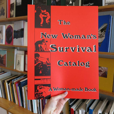 The New Woman Survival Catalog