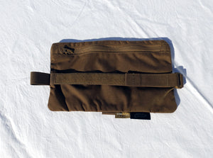 Accuracy Shooting Pillow/ Rear Bag