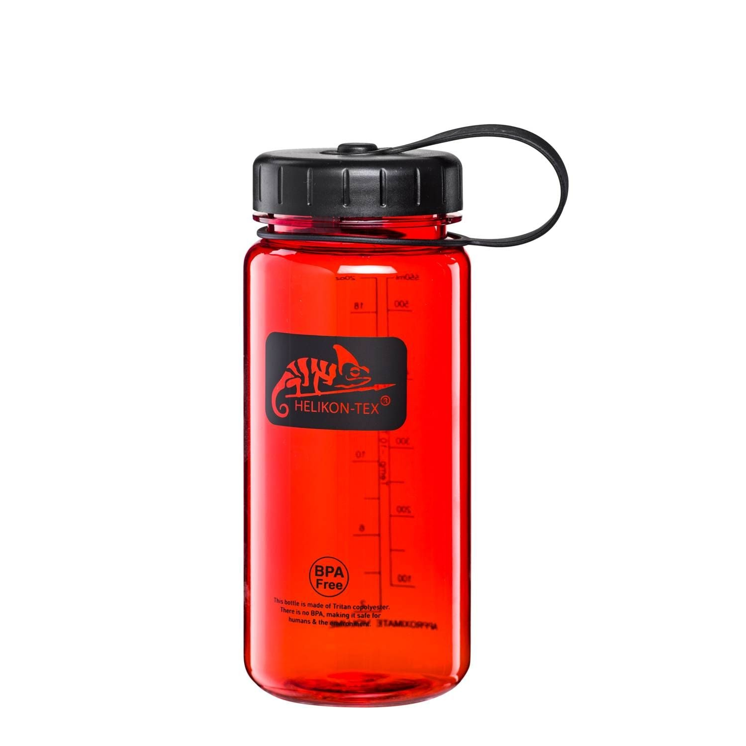 Tritan 550ml Water Bottle