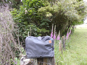 BUSHCRAFT Satchel