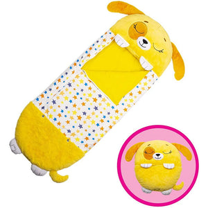 Kawaii Cartoon Sleeping Bag