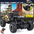 Radio Control Car Alloy RC Truck