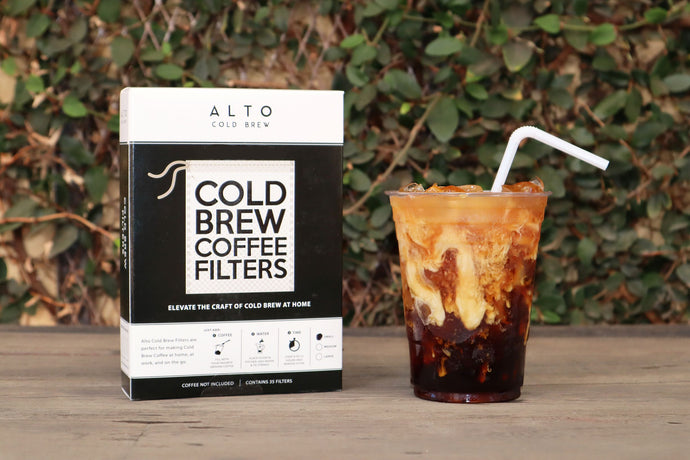 Cold Brew Filters