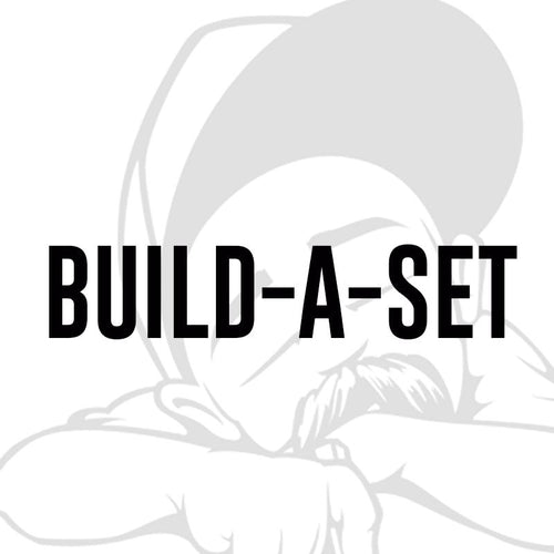 Build-A-Set - Big Sleeps Ink