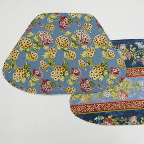 reversible placemats wedge