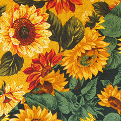 ·Fabric Collection· Sunflower
