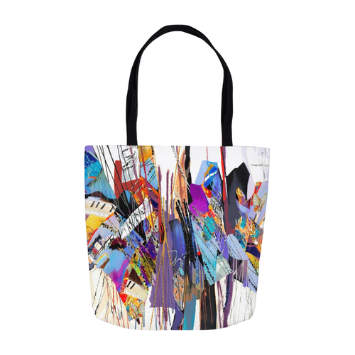 Tote Bags - Absolute Obsession