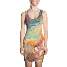 Load image into Gallery viewer, Sublimation Cut & Sew Dress