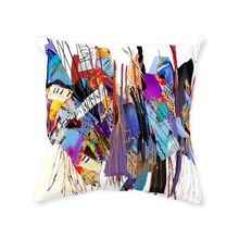 Load image into Gallery viewer, Sewn Throw Pillows - Absolute Obsession