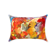 Load image into Gallery viewer, Sewn Throw Pillows - Heart of Hearts