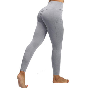 Pocket Leggings