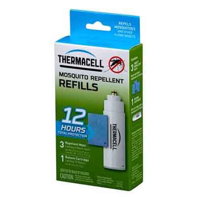 Mosquito Repellent Refills 12 Hours - I&M Electric